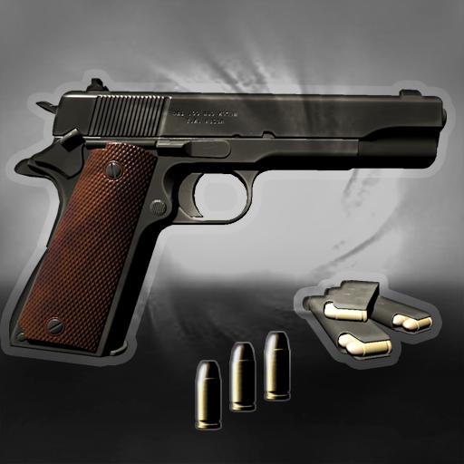 Real Guns & Firearms Simulator 3D