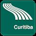 Curitiba Map offline Icon