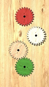 Gears logic puzzles 2