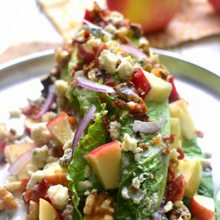 Apple Wedge Salad
