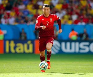 Bento laisse souffler Cristiano Ronaldo