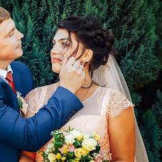 Wedding photographer Nadezhda Radzik (Nadja1983ua). Photo of 07.12.2017