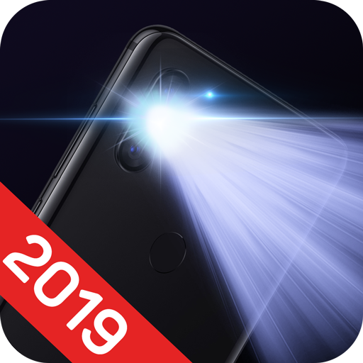 Super LED Flashlight for 2019 - Torch Themes
