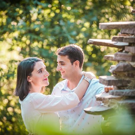 Wedding photographer Francesco Dimperio (dimperio). Photo of 27.09.2017