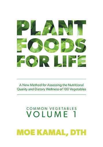 Plant Foods for Life cover