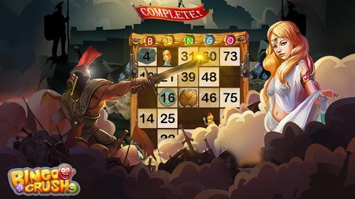 Bingo Crush - Fun Bingo Gameu2122  screenshots EasyGameCheats.pro 2