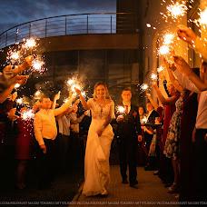 Wedding photographer Maksim Tokarev (MaximTokarev). Photo of 19.07.2018