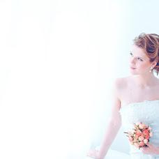 Wedding photographer Nadezhda Sinikova (Naday). Photo of 24.08.2014