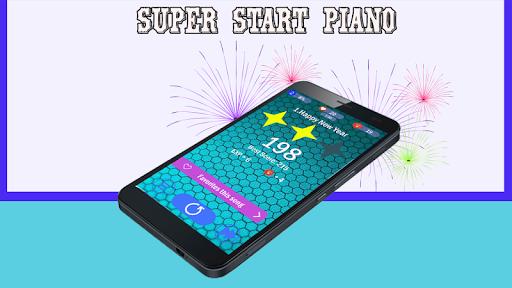 Coco Piano Game