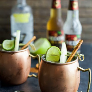 Alcoholic Drinks With Apple Cider Recipes
