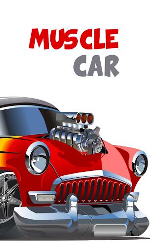 Old car games for little kids