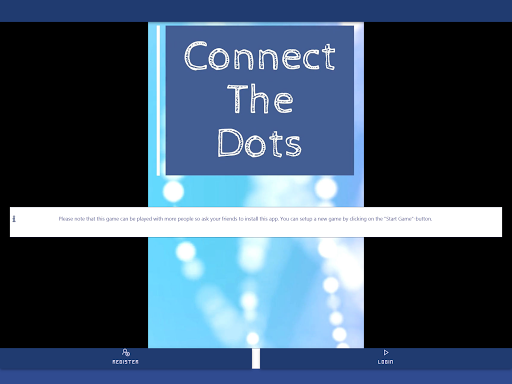 Connect The Dots Same Room Multiplayer Game 1.1.18 screenshots 21