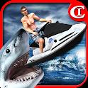 Raft Survival:Shark Attack 3D icon