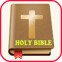 Holy Bible 2015 icon