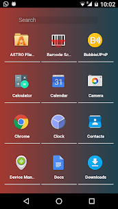 Home8+ like Windows 8 Launcher V5.2.1 Mod APK 2