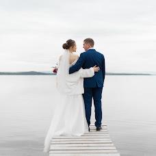 Wedding photographer Katerina Zhukova (KaterinaZhukova). Photo of 10.10.2018