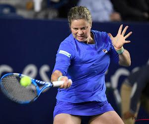 """Kim Clijsters kan volgende week opnieuw de baan op: """"Ik snak weer naar competitie"""""""