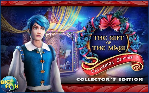 Christmas Stories: The Magi- screenshot thumbnail