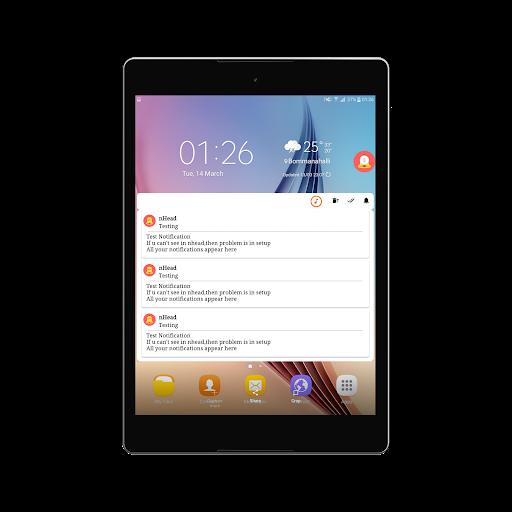 MyLog - Diary + Notes + Pocket v1.1 screenshots 8
