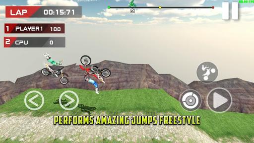 Moto Racing MX 2018 1.5 screenshots 3