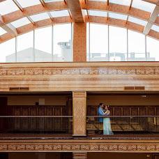 Wedding photographer Nataliya Urlis (Natey). Photo of 09.11.2016