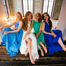 Wedding photographer Mariya Filimonova (filimon0va). Photo of 25.03.2017