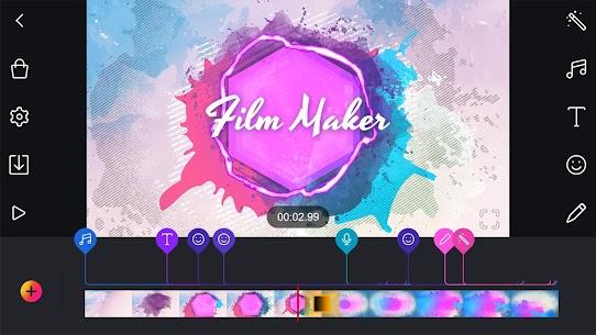 Film Maker PRO – Editor y Creador de Videos 1