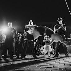 Wedding photographer Varvara Medvedeva (medvedevphoto). Photo of 28.11.2017