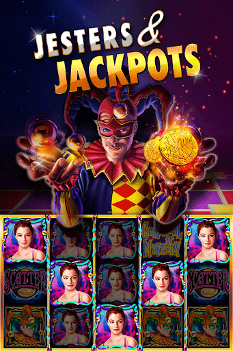 Download DoubleDown Casino - Free Slots MOD APK 2