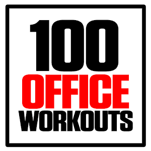 100 Office Workouts Champion icon