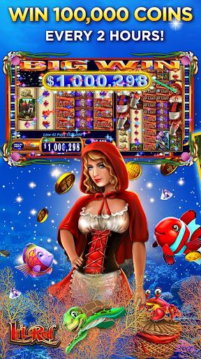 Gold Fish Casino – Free Slots Machines Screenshot