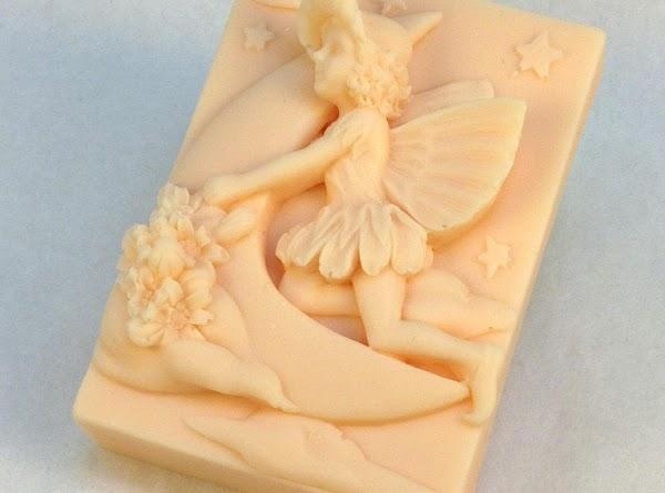 Fairy Butter W/ Orange Blossom Water Recipe