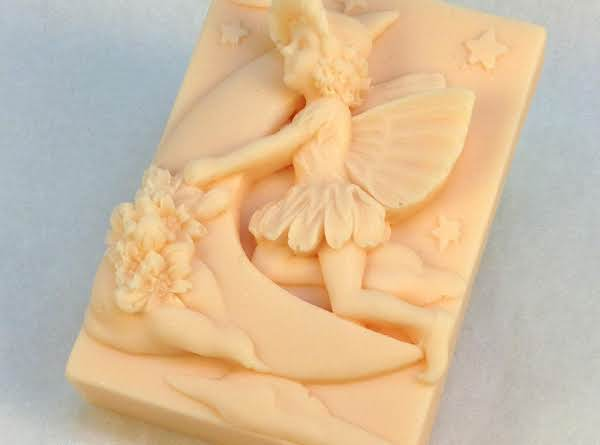 Fairy Butter W/ Orange Blossom Water Recipe