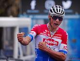 """Mathieu van der Poel is één van de grote favorieten voor Milaan-San Remo, maar het maakt hem niet nerveus: """"Ik lig er niet wakker van"""""""