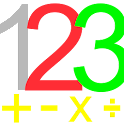 Big Number Calculator icon
