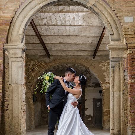 Wedding photographer Giorgio Porri (gpfotografia). Photo of 02.09.2017