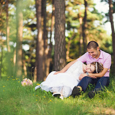 Wedding photographer Tatyana Mozzhukhina (kipriona). Photo of 29.10.2015