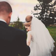 Wedding photographer Vitaliy Petrishin (Petryshyn). Photo of 27.05.2015