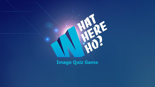 Who Where What Quiz