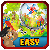 Free Hidden Object Games Free New Kids Playground