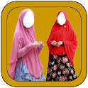 Fashion New Style Muslim Women Dress icon