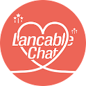 Lancable Chat:people meet chat icon