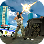 Game War City Heroes APK for Windows Phone