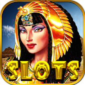 Gods of Egypt Slots Casino