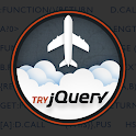 Learn JQuery Tutorials icon