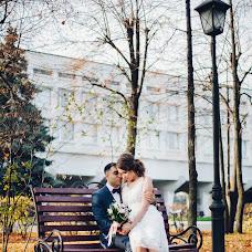 Wedding photographer Leonid Aleksandrov (laphotographer). Photo of 16.01.2017