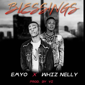 Blessings Upload Your Music Free