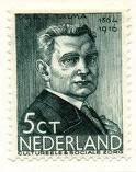 Foto: Aritius Sybrandus (Syb) Talma (Angeren, 17 februari 1864 – Bennebroek, 12 juli 1916) was een Nederlands politicus.