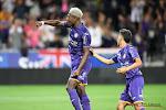 Aaron Leya Iseka fait son retour à l'entraînement avec Toulouse