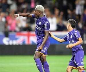 Amicaux : Quadruplé d'un ancien de Pro League, Leya Iseka buteur avec Toulouse
